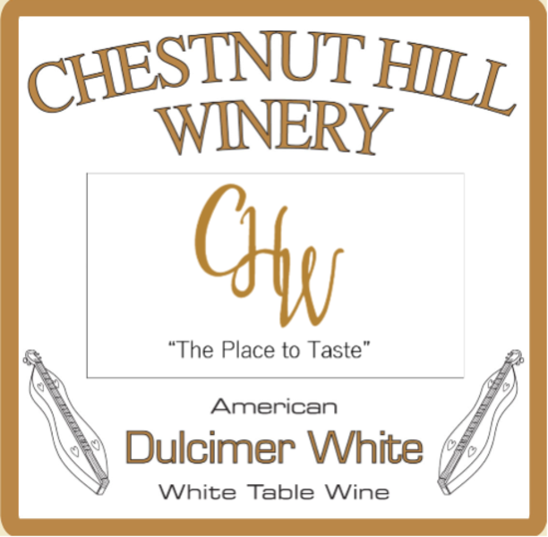 Product Image for Dulcimer White