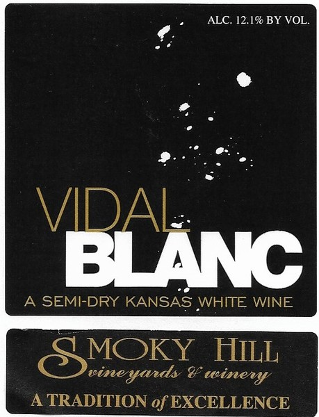 Product Image for 2019 Vidal Blanc