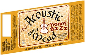 Product Image for 2016 Honey BzZ