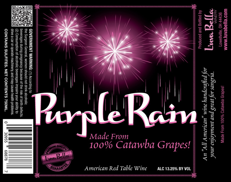 Product Image - Purple Rain-Catawba