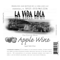 Product Image for NV Apple Wine