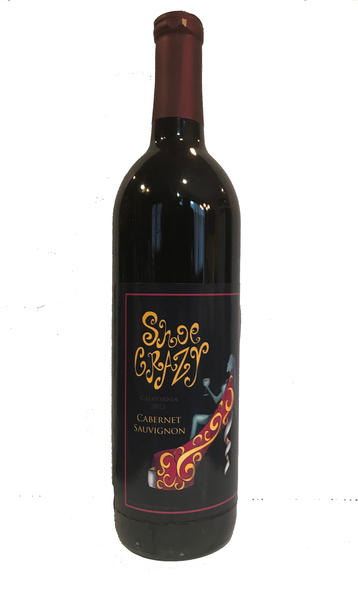 2012 Limited Release Cabernet