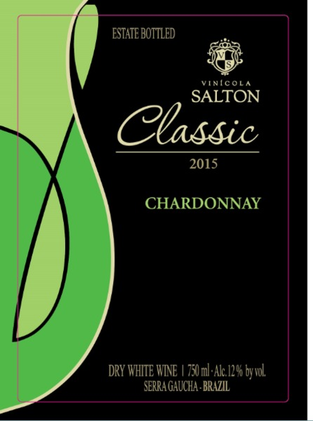 Product Image for 2014 Salton Classic Chardonnay