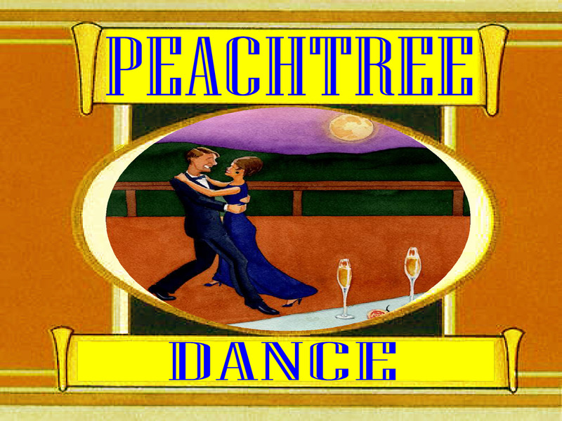 Peachtree Dance