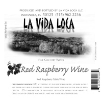 Product Image for NV Raspberry Wine