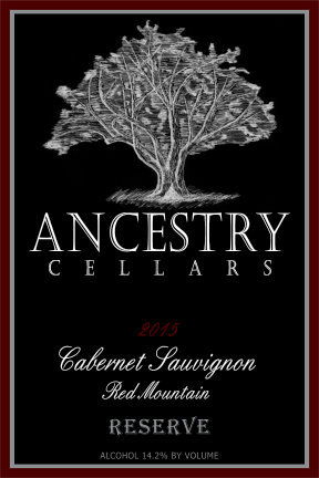 Product Image for 2015 Reserve Cabernet Sauvignon