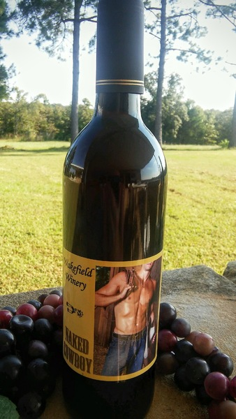 2020 Naked Cowboy (Blackberry Malbec)