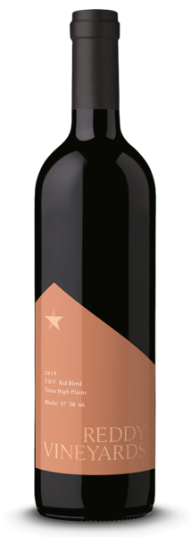 2019 TNT Tempranillo Red Blend