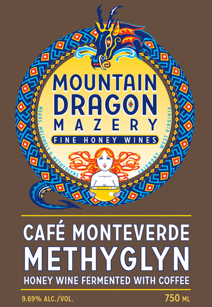 Product Image for NV Café Monteverde Coffee Methyglyn