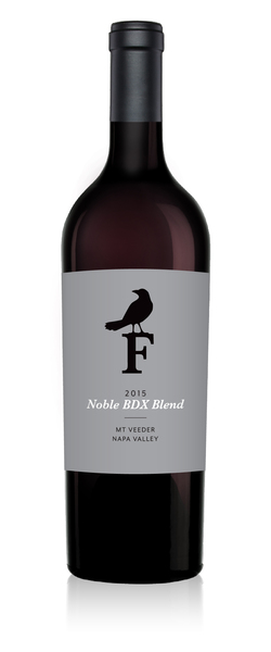 2015 Forthright Noble BDX