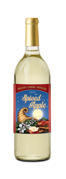2019 Spiced Apple