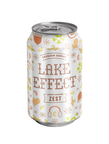 Product Image for 2020 Lake Effect Zest - 6 pack