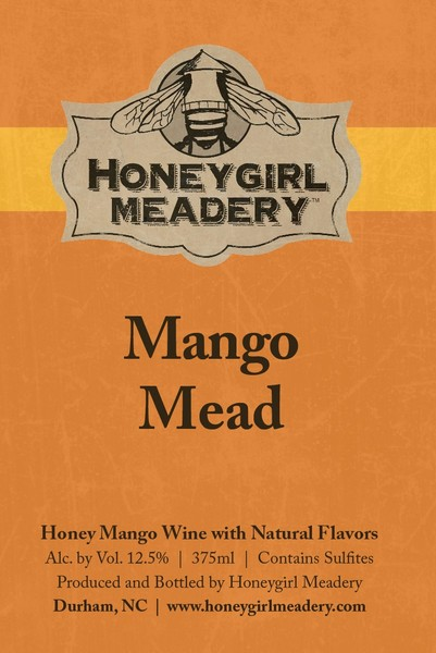 Product Image for 2019 Mango Mead