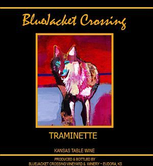 Product Image for 2019 Traminette