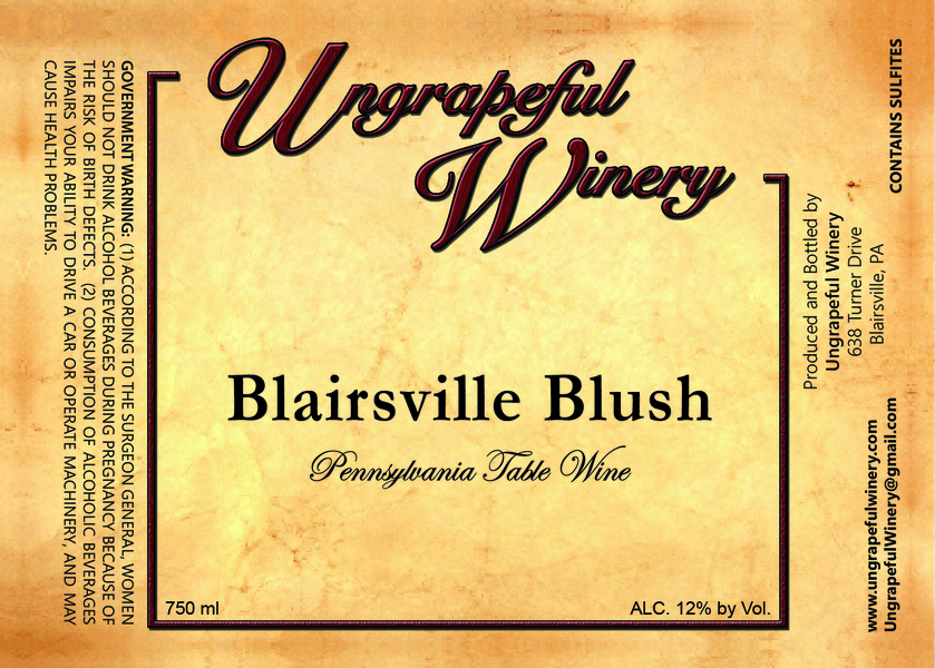 Product Image for Blairsville Blush