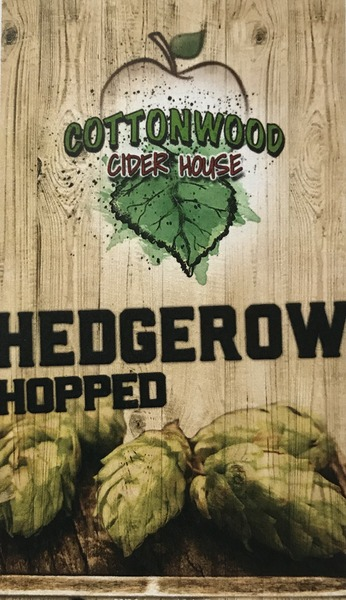 Product Image for Hedgerow Hopped