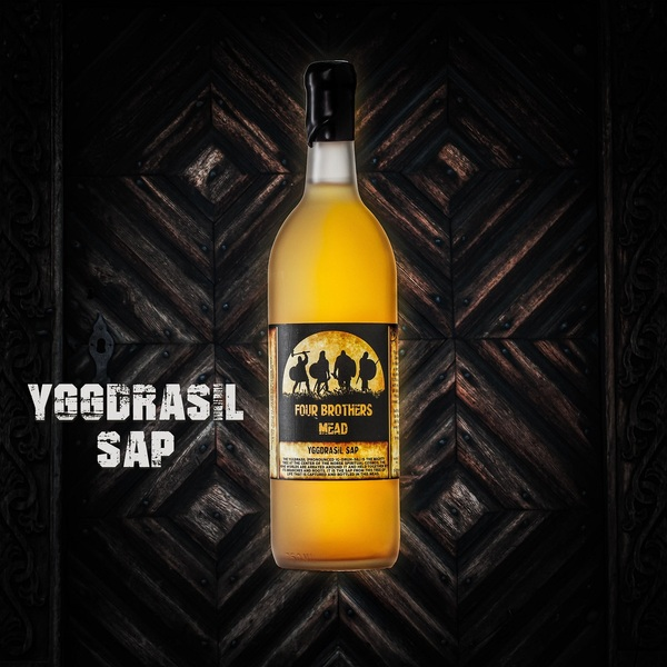 Yggdrasil Sap - Mead with Maple