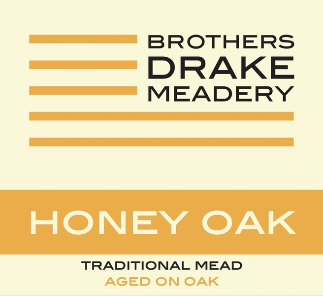 Honey Oak