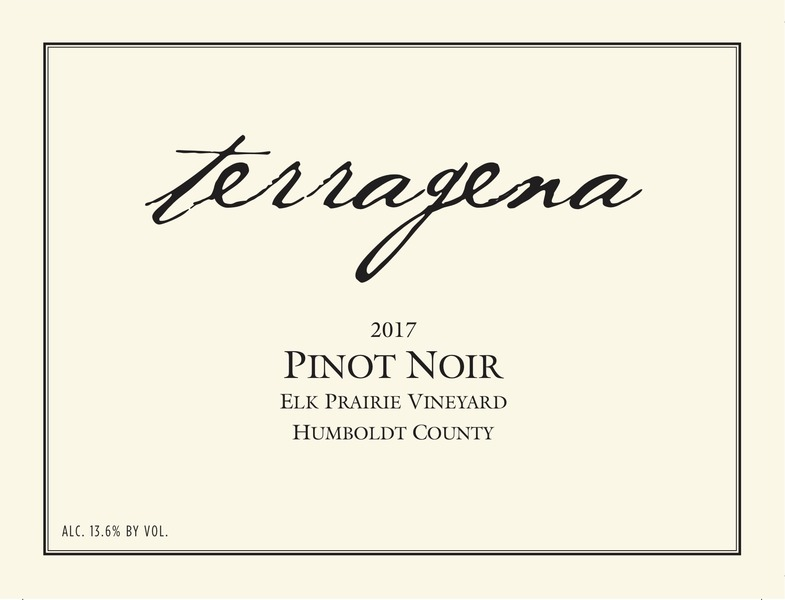 Product Image for 2017 Elk Prairie Vineyard Pinot Noir