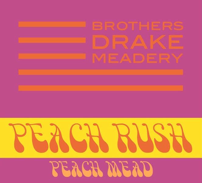 Product Image for 2019 Peach Rush