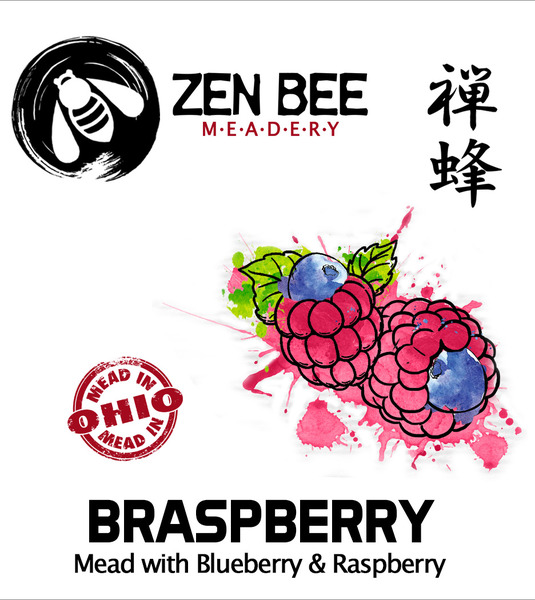 Product Image for Braspberry - Session Mead