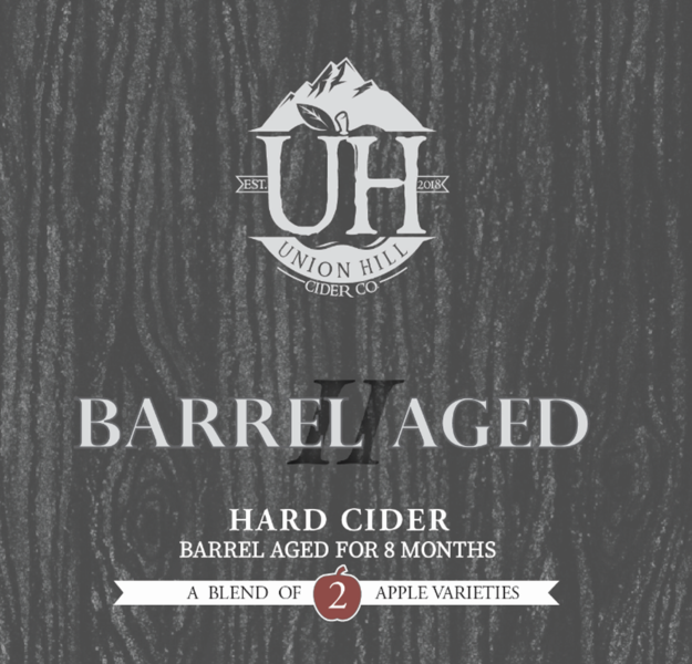 Product Image for 2018 Barrel Aged II