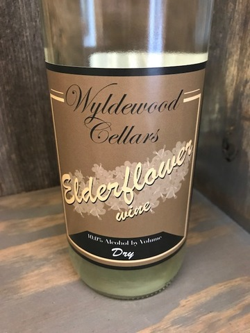 Product Image for 2019 Elderflower Dry