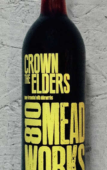 Product Image for Crown the Elders