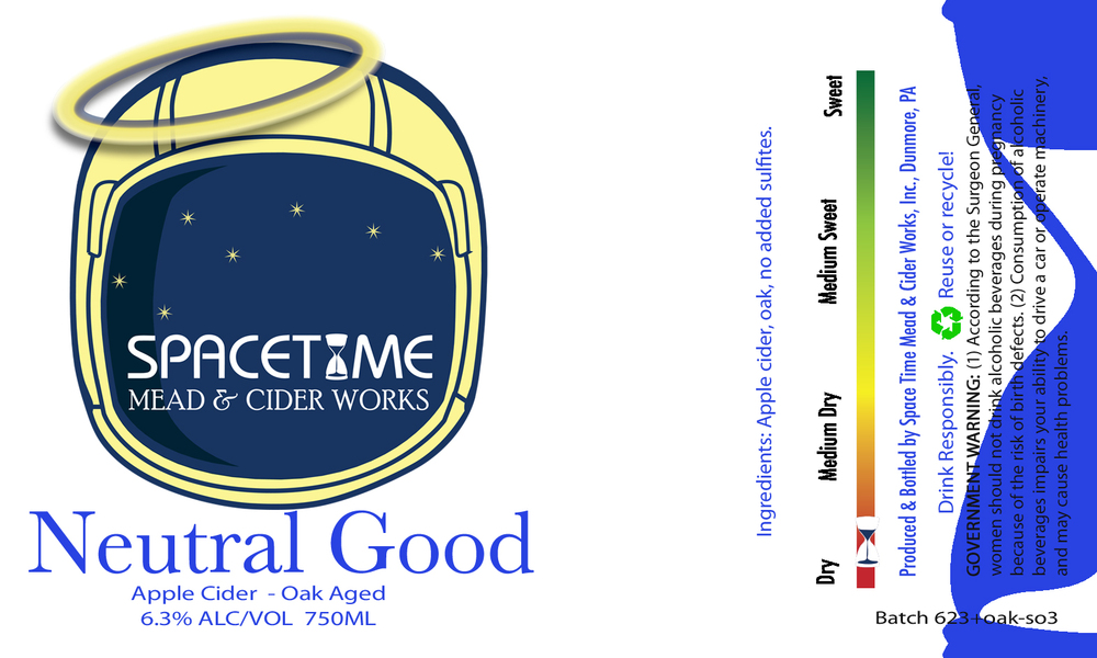 2020 Alignment Series: Neutral Good
