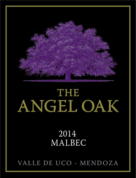 Product Image for 2014 The Angel Oak Malbec