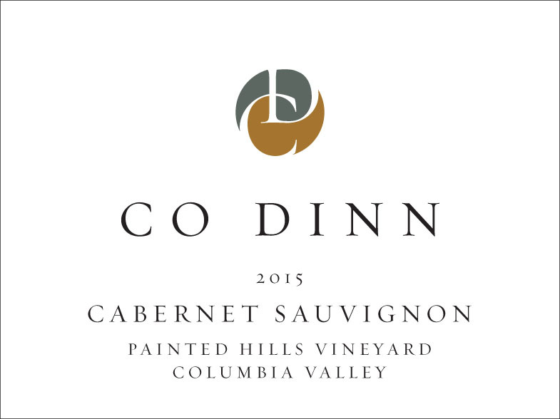 2015 Cabernet Sauvignon Painted Hills Vineyard