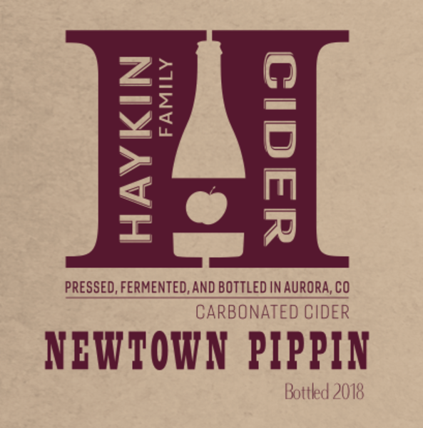 Product Image for 2018 Newtown Pippin - 375ml