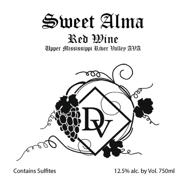 Product Image for 2018 Sweet Alma