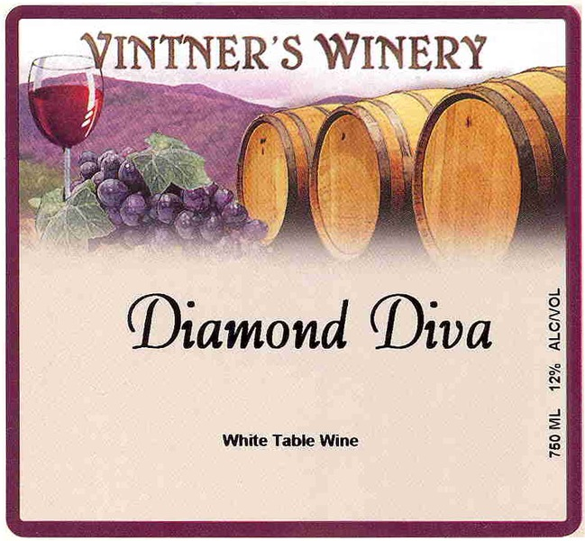 Product Image for 2015 Diamond Diva