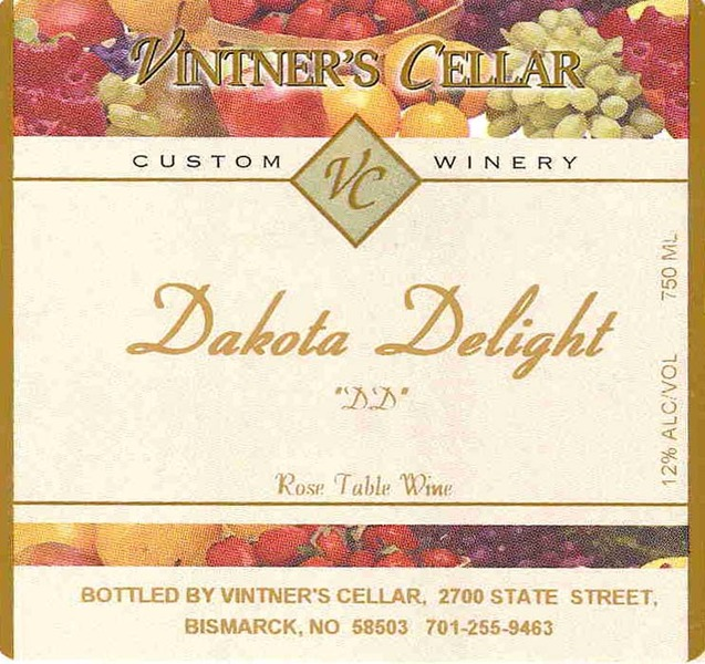 Product Image for 2015 Dakota Delight