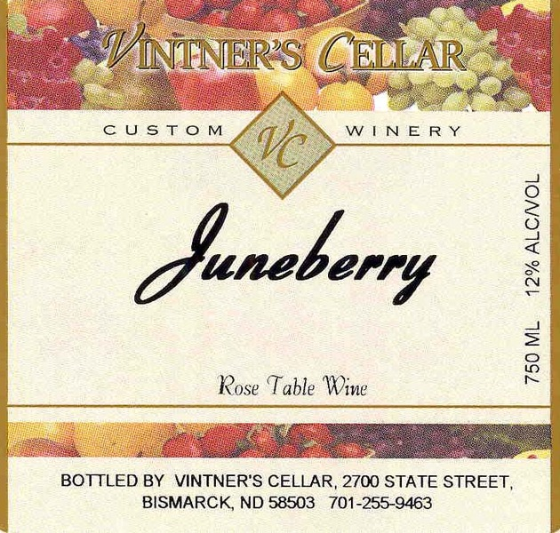 Product Image for 2014 Juneberry