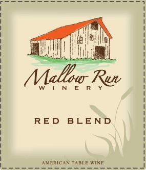 Product Image - Red Blend