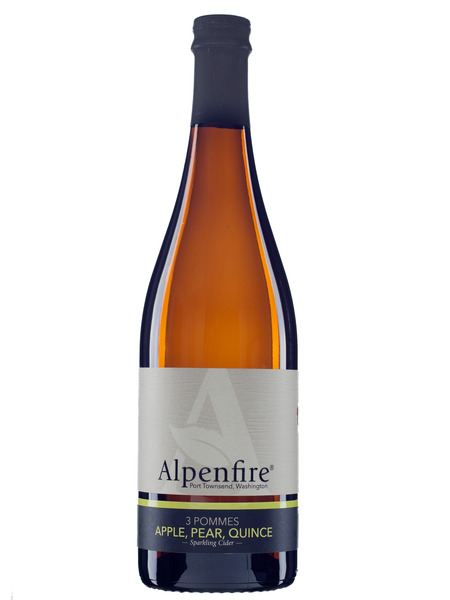 Product Image for 2016 3 Pommes | Apple, Pear, & Quince Blend 750ml