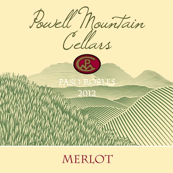 Product Image for 2012 Merlot