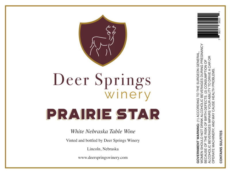 Product Image - 2017 Prairie Star