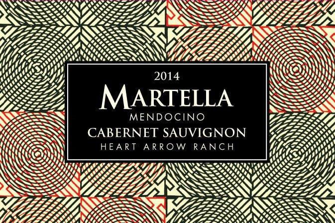 Product Image for 2014 CABERNET SAUVIGON MENDOCINO