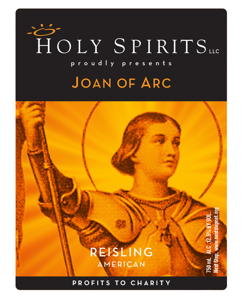 Product Image for 2017 Joan of Arc