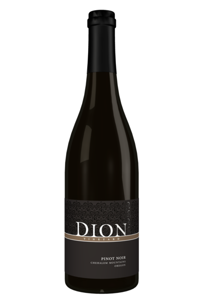 Product Image - 2015 115 West Pinot Noir