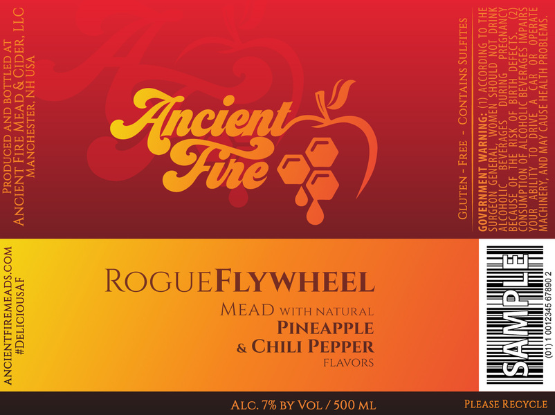 Product Image for 2020 Rogue Flywheel