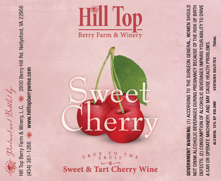 Product Image for Sweet Cherry