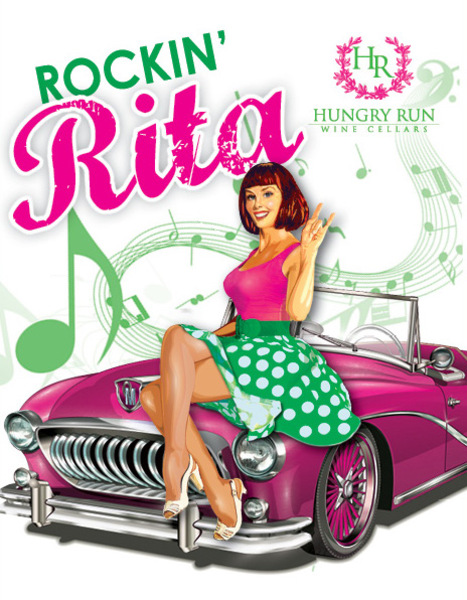 Product Image for 2017 Rockin' Rita