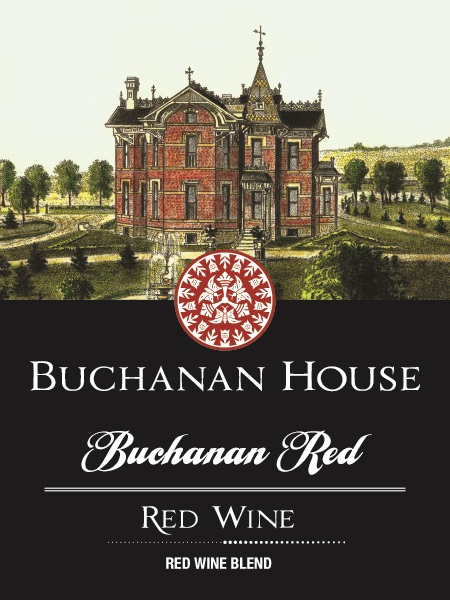 Buchanan Red
