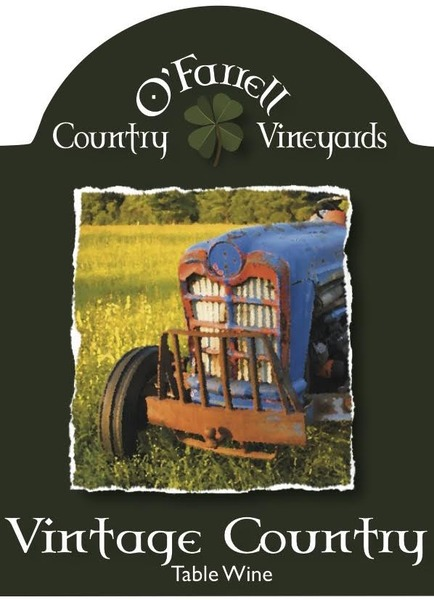 Product Image for Vintage Country