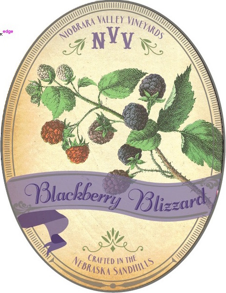 Product Image for 2018 Blackberry Blizzard