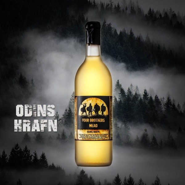 Odins Hrafn - Traditional Mead